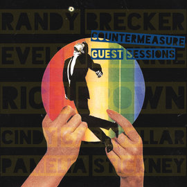 """""""Countermeasure: Guest Sessions"""", available now on Apple Music, Spotify, Google Play, Amazon Music, and iTunes"""
